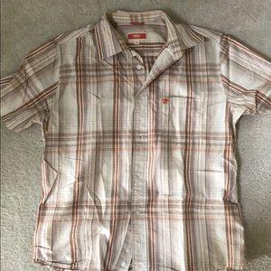 Mossimo men's size large shirt